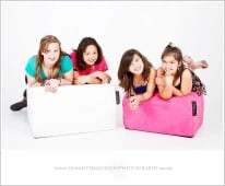 Image of Snooza as kids furniture - sleeper couch alternative guest bed