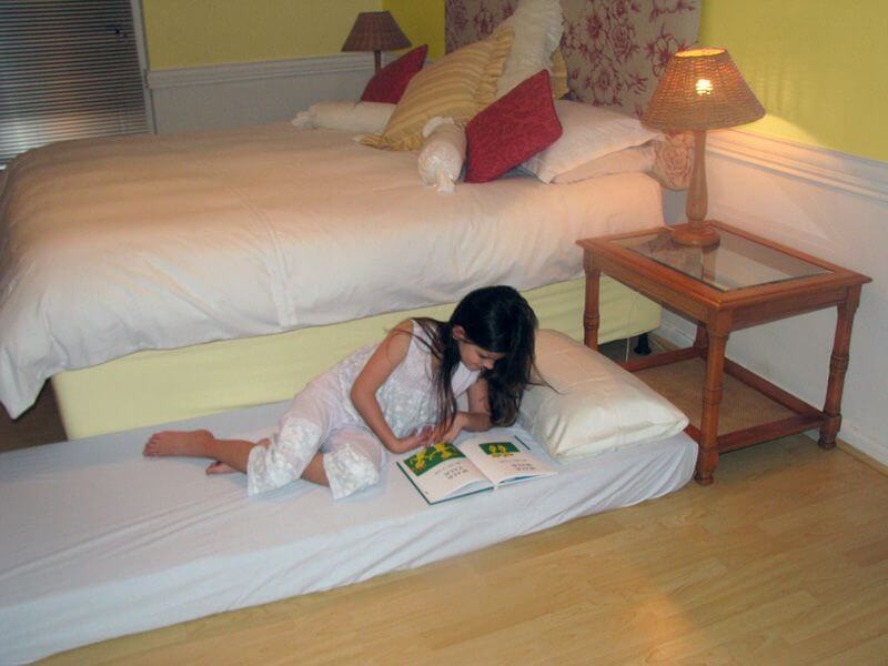 Guest Bed Solutions from SNooZA