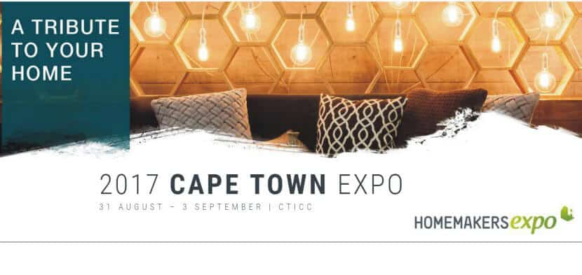 2017 Homemakers Expo – Cape Town