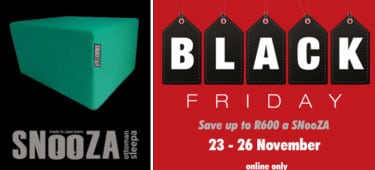 BLACK FRIDAY SALE – NOW ON!
